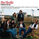 Download or print The Thrills Big Sur Sheet Music Printable PDF -page score for Rock / arranged Lyrics Only SKU: 24604.