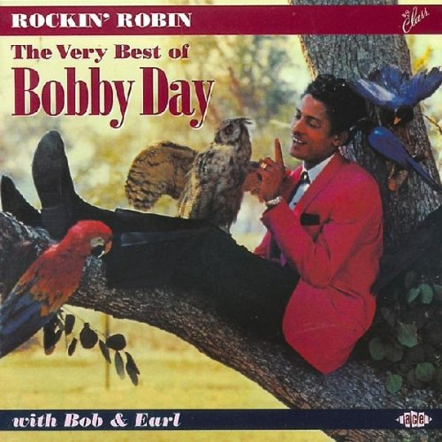 Easily Download Bobby Day Printable PDF piano music notes, guitar tabs for  Guitar with strumming patterns. Transpose or transcribe this score in no time - Learn how to play song progression.