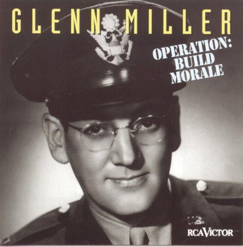 Easily Download Glenn Miller Printable PDF piano music notes, guitar tabs for  Piano, Vocal & Guitar (Right-Hand Melody). Transpose or transcribe this score in no time - Learn how to play song progression.