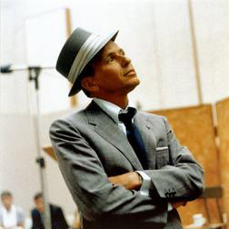 Download or print Frank Sinatra Don't Worry 'Bout Me Sheet Music Printable PDF -page score for Jazz / arranged Melody Line, Lyrics & Chords SKU: 25075.