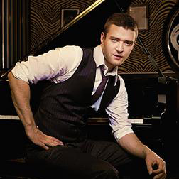 Download or print Justin Timberlake Hers Sheet Music Printable PDF -page score for Pop / arranged Piano, Vocal & Guitar (Right-Hand Melody) SKU: 251800.