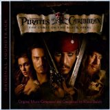 Download or print Klaus Badelt Underwater March (from Pirates Of The Caribbean: The Curse Of The Black Pearl) Sheet Music Printable PDF -page score for Film and TV / arranged Piano SKU: 25200.