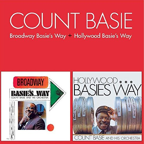 Count Basie, Everything's Coming Up Roses, Piano, sheet music, piano notes, chords, song, artist, awards, billboard, mtv, vh1, tour, single, album, release