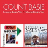 Download or print Count Basie Everything's Coming Up Roses Sheet Music Printable PDF -page score for Country / arranged Piano SKU: 26213.