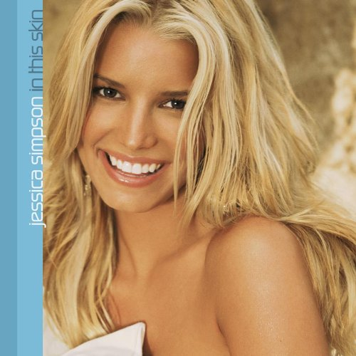 Jessica Simpson, With You, Piano, Vocal & Guitar (Right-Hand Melody), sheet music, piano notes, chords, song, artist, awards, billboard, mtv, vh1, tour, single, album, release