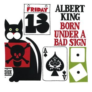 Albert King, Born Under A Bad Sign, Guitar Tab, sheet music, piano notes, chords, song, artist, awards, billboard, mtv, vh1, tour, single, album, release