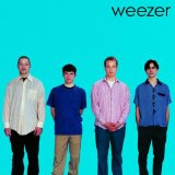 Download or print Weezer Say It Ain't So Sheet Music Printable PDF -page score for Pop / arranged Guitar Tab SKU: 27729.