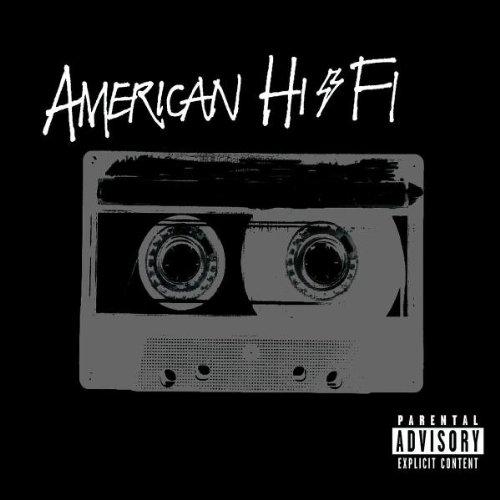 American Hi-Fi, Flavor Of The Weak, Guitar Tab, sheet music, piano notes, chords, song, artist, awards, billboard, mtv, vh1, tour, single, album, release