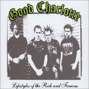 Easily Download Good Charlotte Printable PDF piano music notes, guitar tabs for  Guitar Tab. Transpose or transcribe this score in no time - Learn how to play song progression.