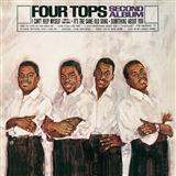 Download or print The Four Tops I Can't Help Myself (Sugar Pie, Honey Bunch) Sheet Music Printable PDF -page score for Rock / arranged Guitar Tab SKU: 27783.