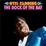 Download or print Otis Redding (Sittin' On) The Dock Of The Bay Sheet Music Printable PDF -page score for Rock / arranged Guitar Tab SKU: 27793.