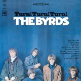 Download or print The Byrds Turn! Turn! Turn! (To Everything There Is A Season) Sheet Music Printable PDF -page score for Pop / arranged Guitar Tab SKU: 27807.