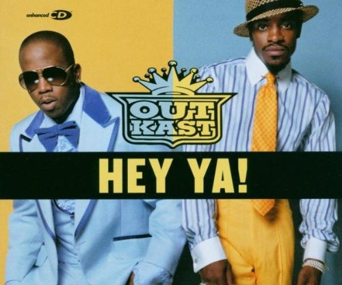 OutKast, My Favorite Things (from The Sound Of Music), Piano & Guitar, sheet music, piano notes, chords, song, artist, awards, billboard, mtv, vh1, tour, single, album, release