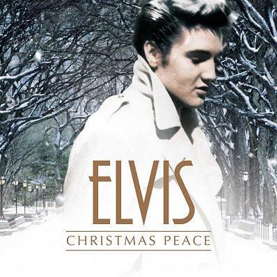 Elvis Presley, Blue Christmas, Guitar Tab Play-Along, sheet music, piano notes, chords, song, artist, awards, billboard, mtv, vh1, tour, single, album, release