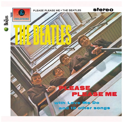 The Beatles, P.S. I Love You, Piano, Vocal & Guitar (Right-Hand Melody), sheet music, piano notes, chords, song, artist, awards, billboard, mtv, vh1, tour, single, album, release