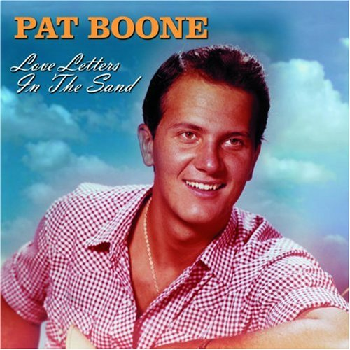 Easily Download Pat Boone Printable PDF piano music notes, guitar tabs for  Piano, Vocal & Guitar (Right-Hand Melody). Transpose or transcribe this score in no time - Learn how to play song progression.
