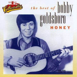 Easily Download Bobby Goldsboro Printable PDF piano music notes, guitar tabs for  Piano, Vocal & Guitar (Right-Hand Melody). Transpose or transcribe this score in no time - Learn how to play song progression.