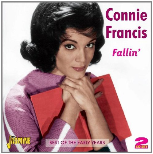 Easily Download Connie Francis Printable PDF piano music notes, guitar tabs for  Piano, Vocal & Guitar. Transpose or transcribe this score in no time - Learn how to play song progression.