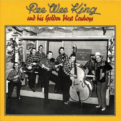 Easily Download Pee Wee King Printable PDF piano music notes, guitar tabs for  Accordion. Transpose or transcribe this score in no time - Learn how to play song progression.