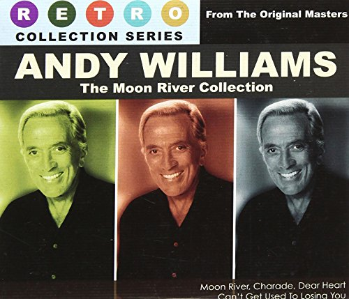 Easily Download Andy Williams Printable PDF piano music notes, guitar tabs for  Accordion. Transpose or transcribe this score in no time - Learn how to play song progression.