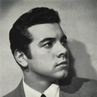 Easily Download Mario Lanza Printable PDF piano music notes, guitar tabs for  Easy Piano. Transpose or transcribe this score in no time - Learn how to play song progression.