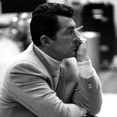Easily Download Dean Martin Printable PDF piano music notes, guitar tabs for  Accordion. Transpose or transcribe this score in no time - Learn how to play song progression.