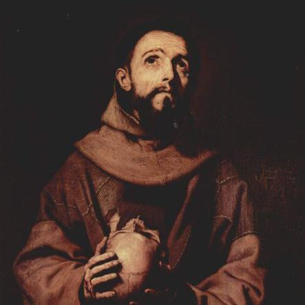 Easily Download Francis of Assisi Printable PDF piano music notes, guitar tabs for  Easy Piano. Transpose or transcribe this score in no time - Learn how to play song progression.