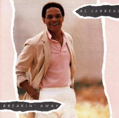 Al Jarreau, We're In This Love Together, Piano, sheet music, piano notes, chords, song, artist, awards, billboard, mtv, vh1, tour, single, album, release