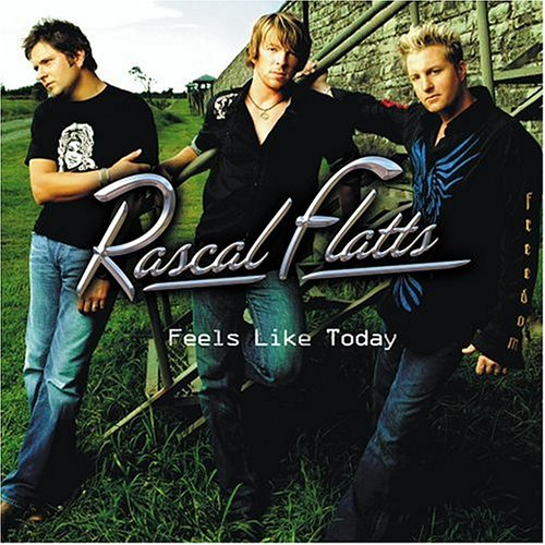 Easily Download Rascal Flatts Printable PDF piano music notes, guitar tabs for  Piano, Vocal & Guitar (Right-Hand Melody). Transpose or transcribe this score in no time - Learn how to play song progression.
