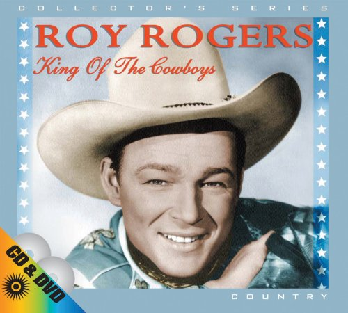 Easily Download Roy Rogers Printable PDF piano music notes, guitar tabs for  Piano, Vocal & Guitar (Right-Hand Melody). Transpose or transcribe this score in no time - Learn how to play song progression.