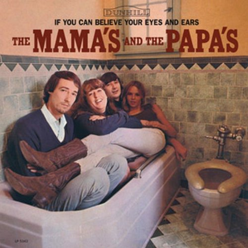 Easily Download The Mamas & The Papas Printable PDF piano music notes, guitar tabs for  Guitar Tab. Transpose or transcribe this score in no time - Learn how to play song progression.