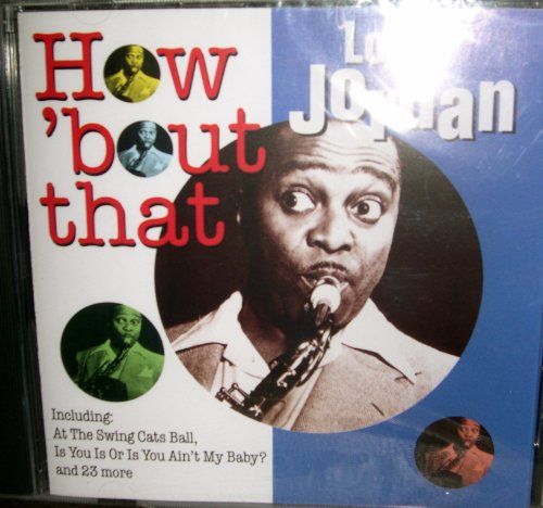 Easily Download Louis Jordan Printable PDF piano music notes, guitar tabs for  Piano, Vocal & Guitar (Right-Hand Melody). Transpose or transcribe this score in no time - Learn how to play song progression.