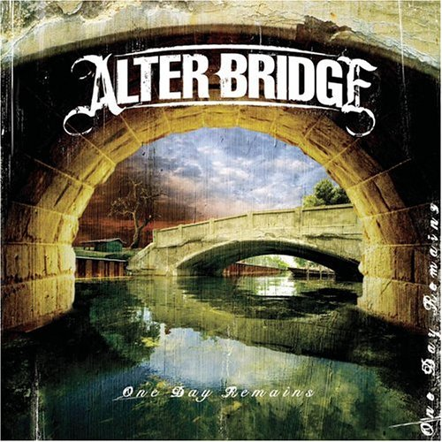 Easily Download Alter Bridge Printable PDF piano music notes, guitar tabs for  Guitar Tab. Transpose or transcribe this score in no time - Learn how to play song progression.