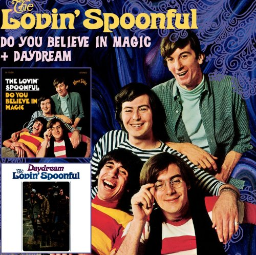Easily Download The Lovin' Spoonful Printable PDF piano music notes, guitar tabs for  Piano, Vocal & Guitar (Right-Hand Melody). Transpose or transcribe this score in no time - Learn how to play song progression.