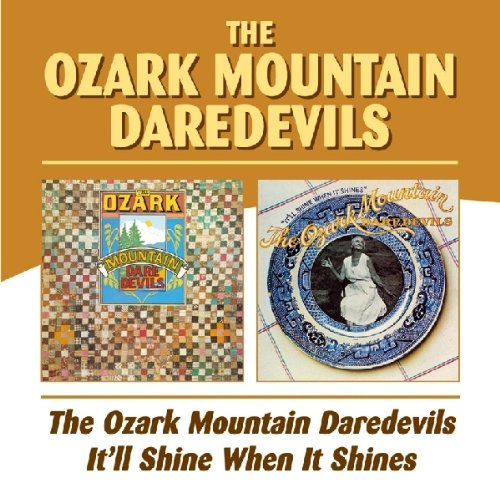 Easily Download Ozark Mountain Daredevils Printable PDF piano music notes, guitar tabs for  Guitar Tab. Transpose or transcribe this score in no time - Learn how to play song progression.