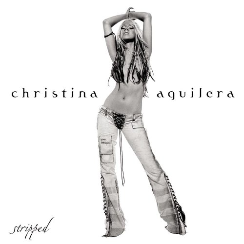 Easily Download Christina Aguilera Printable PDF piano music notes, guitar tabs for  Piano (Big Notes). Transpose or transcribe this score in no time - Learn how to play song progression.