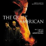 Download or print Craig Armstrong The Quiet American - Piano Solo (from The Quiet American) Sheet Music Printable PDF -page score for Film and TV / arranged Piano SKU: 31149.