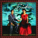 Download or print Elliot Goldenthal The Floating Bed (from Frida) Sheet Music Printable PDF -page score for Film and TV / arranged Piano SKU: 31156.