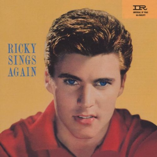 Easily Download Ricky Nelson Printable PDF piano music notes, guitar tabs for  Piano, Vocal & Guitar (Right-Hand Melody). Transpose or transcribe this score in no time - Learn how to play song progression.