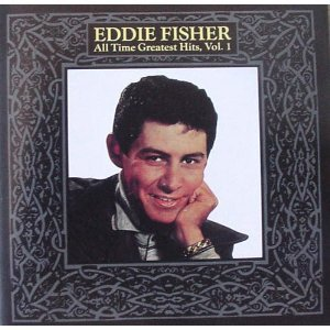 Easily Download Eddie Fisher Printable PDF piano music notes, guitar tabs for  Piano, Vocal & Guitar (Right-Hand Melody). Transpose or transcribe this score in no time - Learn how to play song progression.