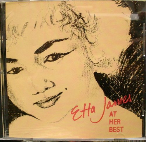 Easily Download Etta James Printable PDF piano music notes, guitar tabs for  Piano, Vocal & Guitar (Right-Hand Melody). Transpose or transcribe this score in no time - Learn how to play song progression.