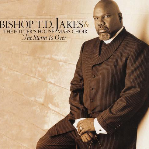 Easily Download Bishop T.D. Jakes Printable PDF piano music notes, guitar tabs for  Piano, Vocal & Guitar (Right-Hand Melody). Transpose or transcribe this score in no time - Learn how to play song progression.