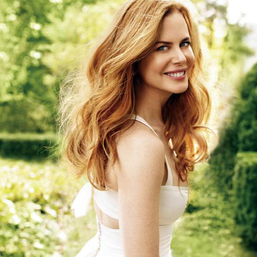 Easily Download Nicole Kidman Printable PDF piano music notes, guitar tabs for  Piano, Vocal & Guitar (Right-Hand Melody). Transpose or transcribe this score in no time - Learn how to play song progression.
