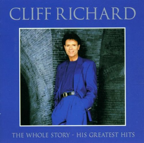 Cliff Richard, Mistletoe And Wine, Piano, sheet music, piano notes, chords, song, artist, awards, billboard, mtv, vh1, tour, single, album, release