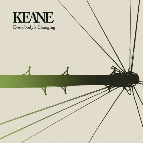 Easily Download Keane Printable PDF piano music notes, guitar tabs for  Melody Line, Lyrics & Chords. Transpose or transcribe this score in no time - Learn how to play song progression.