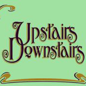 Download or print Alexander Faris Upstairs Downstairs Sheet Music Printable PDF -page score for Film and TV / arranged Piano SKU: 32274.