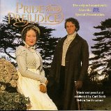 Download or print Carl Davis Pride And Prejudice Sheet Music Printable PDF -page score for Film and TV / arranged Piano SKU: 32295.