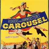 Download or print Rodgers & Hammerstein You'll Never Walk Alone (from Carousel) Sheet Music Printable PDF -page score for Musicals / arranged Keyboard SKU: 32569.