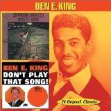 Download or print Ben E. King Stand By Me Sheet Music Printable PDF -page score for Soul / arranged Alto Saxophone SKU: 32939.