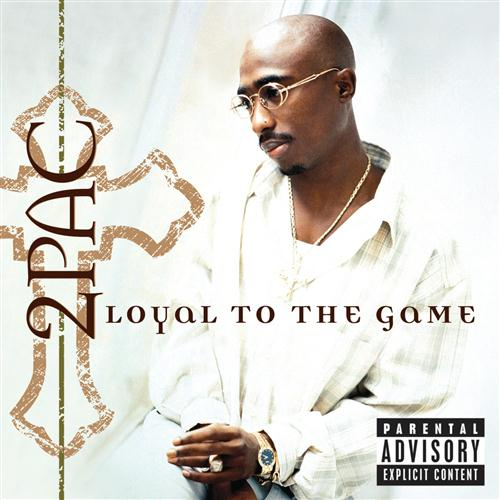 2Pac, Ghetto Gospel (feat. Elton John), Piano, Vocal & Guitar (Right-Hand Melody), sheet music, piano notes, chords, song, artist, awards, billboard, mtv, vh1, tour, single, album, release